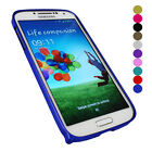 Stylish New Aluminum Bumper Rim for fit Samsung Galaxy S4 SIV i9500 Hard Sides