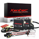 XENTEC Xenon Light HID Kit Conversion H1 H3 H4 H7 H8 H11 9006 9005 880 881 5202