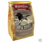 THE MISSING LINK Ultimate Canine Hip and Joint Formula Dogs - 5lb, 10lb, 20lb