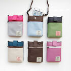 Iconic Smart Pouch_Travel Phone Camera Accessories Cross Body Sling Mini Bag
