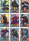 Marvel Hero Attax Series 2 Topps *CHOOSE YOUR CARD* Base Card 049-078