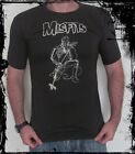 **Misfits T-Shirt** Unisex Retro Rock Vest Tank Top **Sizes S M L XL**
