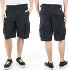 MENS / YOUTHS VANS JT SURPLUS CARGO COMBAT SHORTS (SURF CASUAL BEACH SPORTS) A5