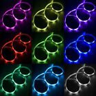 LED multi color Light Strip 5050 RGB Touch Control 1-32 f...