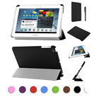 "CASE FOR SAMSUNG GALAXY TAB 2 10.1"" (P5100/P5110/P5120) SLIM FOLIO COVER STAND"