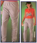 NEW Alleson Athletic Women's Softball Fastpitch Pants 601PW, Grey, Small-XXL