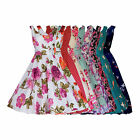 40's 50's Vintage Style Retro Party Rockabilly Tea Dress Many Prints New 8-28
