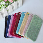 Luxury Sparkly Glitter Sequins Bling Case Back Cover Skin for Apple iPhone 5 5G