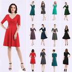 2015 New Hot Sell Sexy Party Cocktail Casual Prom Summer Dress 03632 US Seller