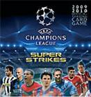 Champions League 2009-10 Super Strikes FANS FAVOURITE Choose Your Card