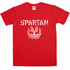 New Mens T Shirt -  Inspired by Halo - Spartan T Shirt
