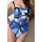 Fantasie Swimwear Valetta Swimsuit Persian Blue 5566 NEW Select Size