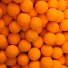 Orange CPX Flavoured Pop ups Boilies for Carp Coarse Fishing