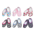 Skinnies By Snoozies - Cosy Little Foot Coverings - Slippers - Fleece Lined