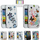 New Nice Patterned Soft Gel Silicone Case Cover For Samsung Galaxy Ace S5830