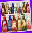 3 pc. 2013 WINTER Bath Body Works FOAMING/DEEP CLEANSING Antibacterial Hand Soap