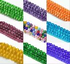 Free Shipping Round Cat's Eye Spacer Beads Making Bracelet/Necklace 4/6/8/10mm