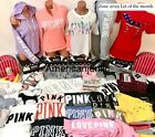 VS VICTORIAS SECRET PINK WHOLESALE LOT Hoodies Bling Graphic Underwear Accessori