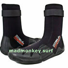 GUL 7mm POWER WETSUIT BOOTS 5,6,7,8,10,11