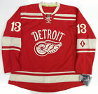 PAVEL DATSYUK 2014 WINTER CLASSIC DETROIT RED WINGS RBK EDGE AUTHENTIC JERSEY