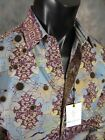 Mens Button-up Woven Robert Graham BABBIT LIMITED EDITION Sport Shirt