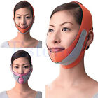 Anti Wrinkle Half Lift V Line Face Slimming Up Cheek Mask Strap Belt