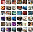 """New 15"""" 15.4"""" 15.6"""" Laptop Sleeve Case Bag Cover For HP DELL ASUS Toshiba Acer"""