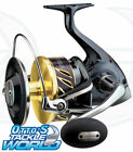 Shimano Stella SW Spinning Fishing Reel BRAND NEW at Otto's Tackle World Sydney