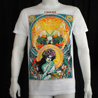 Authentic CONVERGE Band Florian Slim Fit T-Shirt S M L XL 2XL NEW