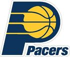 Indiana Pacers Vinyl Color Decal Die Cut Out basketball Sticker on eBay