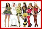 HILARIOUS MENS / UNISEX FAIRY MAGICAL CHILDHOOD CHARACTER FANCY DRESS COSTUMES
