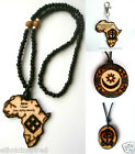 ETHNIC INSPIRED: MENS WOMENS GIFT AFRICA ADINKRA SYMBOL LOVE NECKLACES KEYRINGS