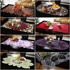 Amazing Table Runner Tablecloth Dining Room Living Room Table Decorations