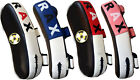 KickThai Pad Kick Punching Strike Shield Muay Thai Kick Boxing Pad Curved Single