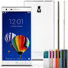 "5.5"" Android 2Core Dual Sim Unlocked Phone GPS AT T 3G GSM WCDMA Smartphone"