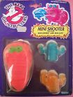 GHOSBUSTERS MINI SHOOTER BOO-ZOOKA WITH BOO-LETS KENNER 1986