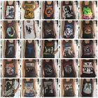 Unisex Reto Rock Vest Tank-Top Singlet T-Shirt Dress Poster Sizes S M L XL