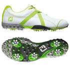 CLOSEOUT FootJoy M:Project Cleated Leather Golf Shoes - Multiple Sizes & Colors