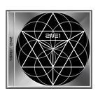 2NE1 NEW ALBUM - CRUSH CD + Booklet + Poster + Photocards [BLACK Version]
