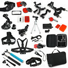 Chest Head Tripod Floaty Roll Cage Mount Accessories For GoPro HD Hero 4 3+ 3 2