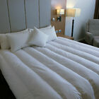 Dyne Double 90% Goose Down Channel Quilt Doona - 5 Blankets - Made in Australia