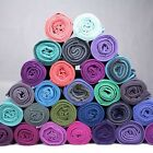 MANDUKA Equa Yoga Mat Standard Towel 26.5' X 72' many color