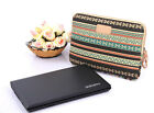 """Canvas Bohemian Design 13""""14""""15"""" Laptop Sleeve Bag Notebook Cover Case For Asus"""