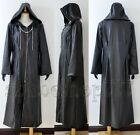 Kingdom Hearts 2 Organization XIII Saix Axel Roxas Cosplay Costume Free Shipping