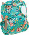 Littlelamb Microfibre nappy trial pack
