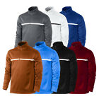 New Nike Half-Zip Therma-Fit Golf Cover-Up 482196 - Multiple Sizes & Colors