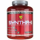 BSN Syntha 6 2.27kg / 2.2kg / 2.29kg / 5lbs Multi Time Release Protein
