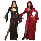 vampire halloween costumes for women - Vampire Costume Adult Gothic Halloween Fancy Dress