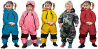 Tuffo Muddy Buddy Waterproof Coverall with Storage Bag