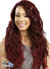 Bobbi Boss Premium Fiber Lace Wig MLF62 TIFFANY BLUE